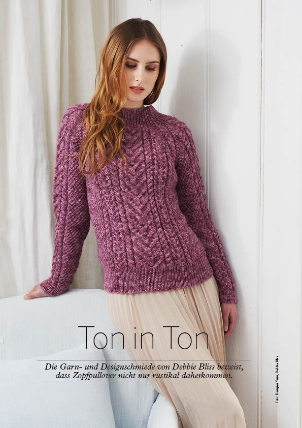 Simply Stricken Heft 06/2016 | Stricken | Pinterest | Yarns