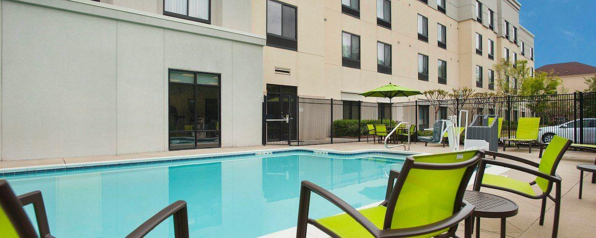 Hotels In Birmingham Al Springhill Suites Colonnade Hwy 280 Springhill Suites Hotel