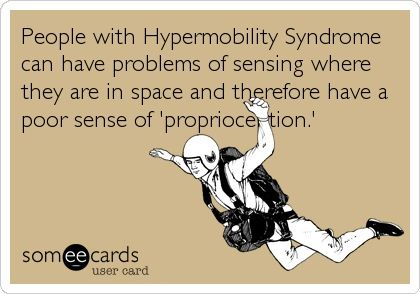 hypermobileitssyndroom