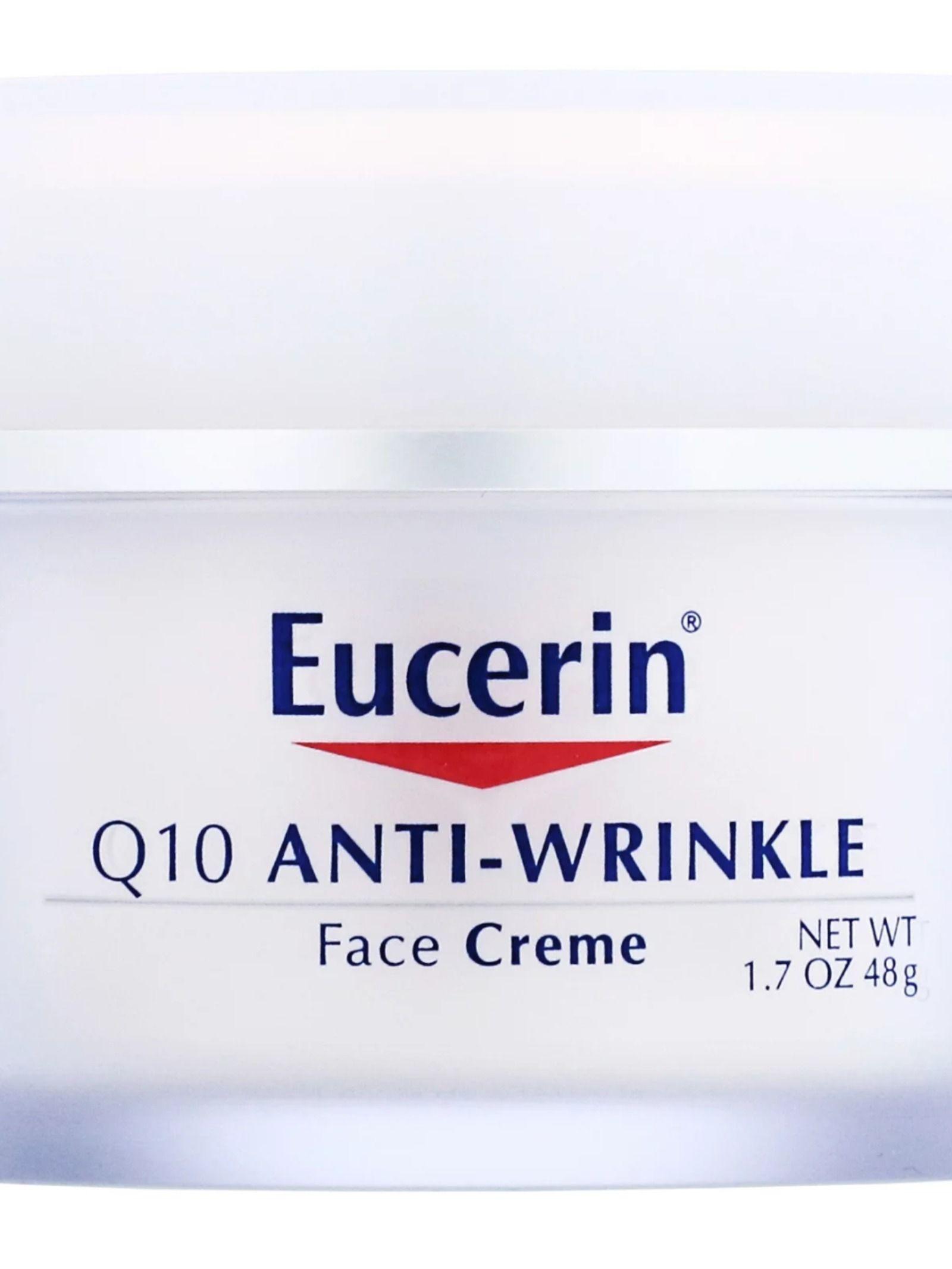 مضاد للتجاعيد ومجدد للبشرة من اي هيرب بسعر مناسب Face Wrinkles Anti Wrinkle Face Face Creme