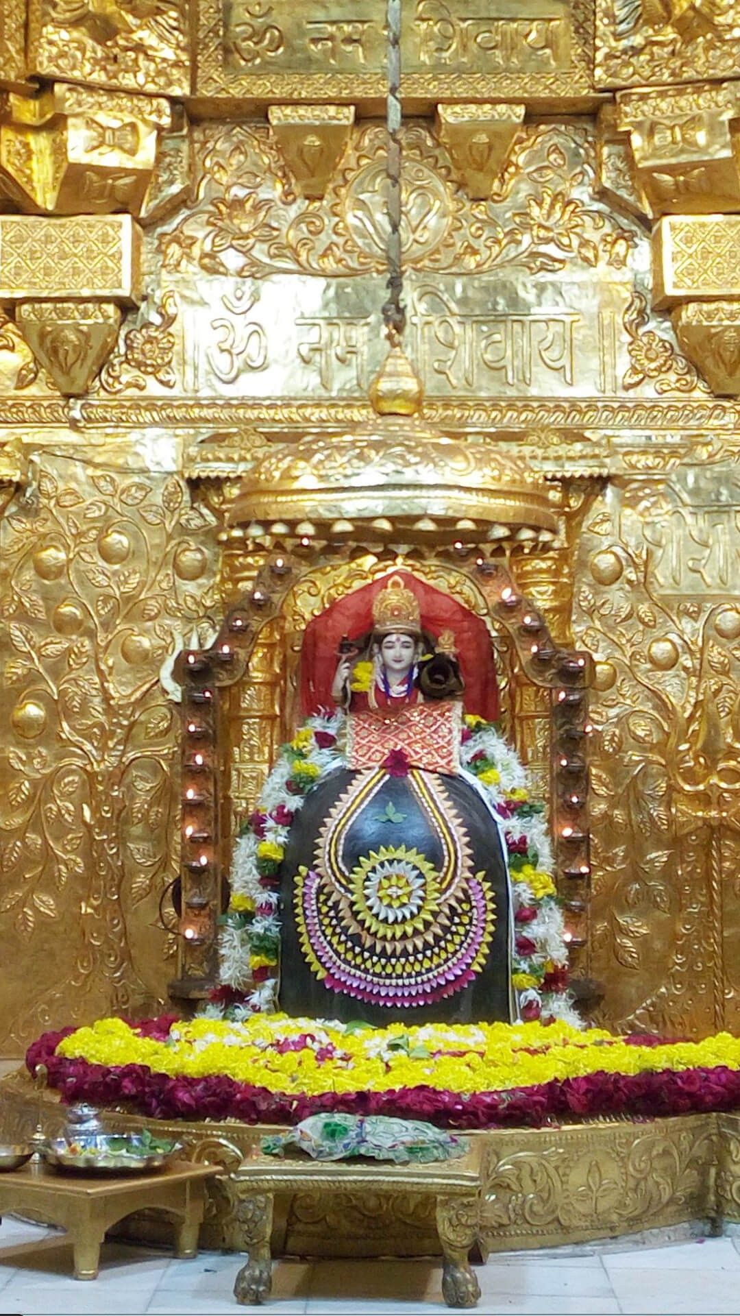 Somnath Mahadev Hd Wallpapers Image By Colorfullhdwallpapers Hd