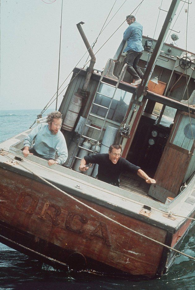 15 things you (probably) didn't know about 'Jaws