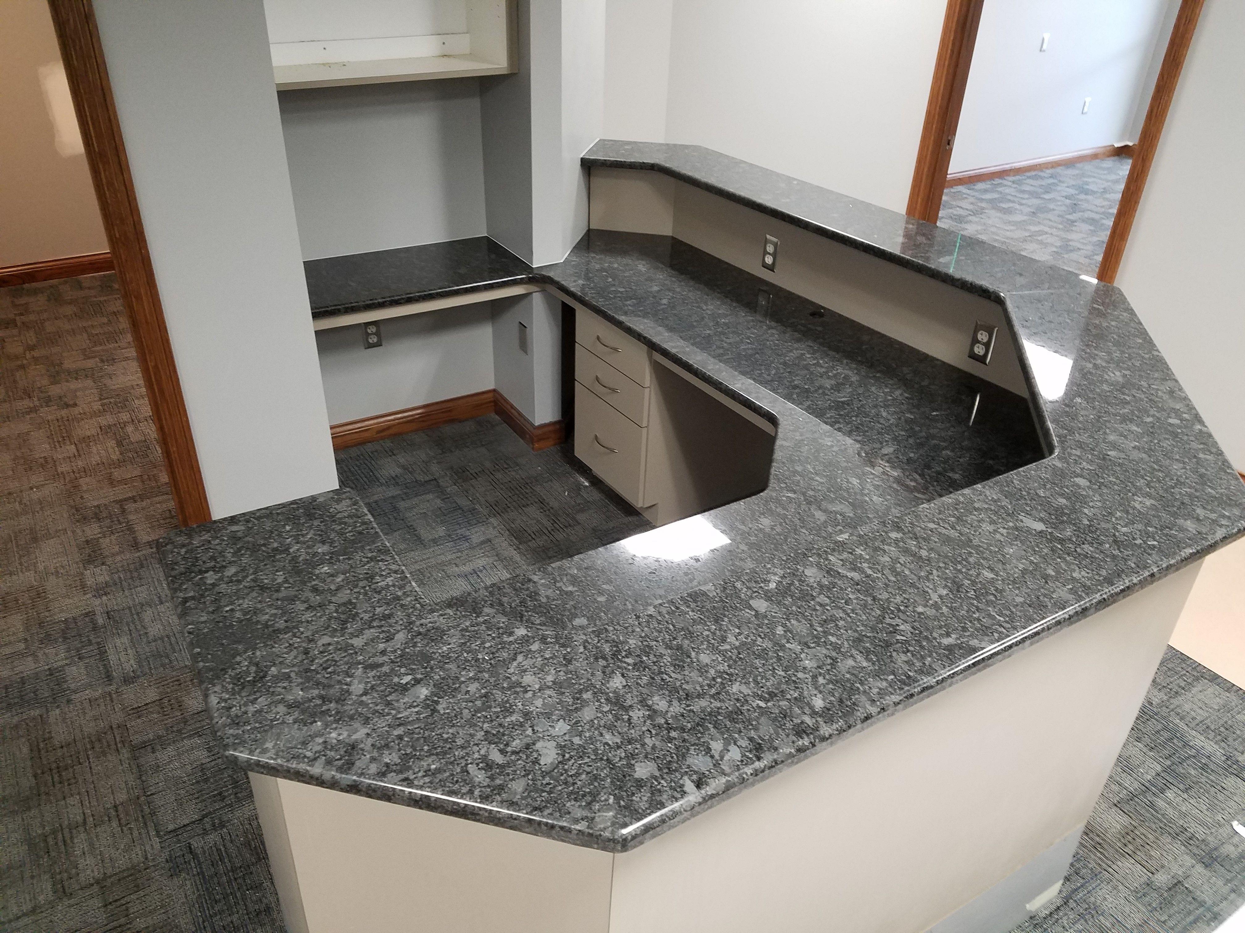 Steel Grey Granite Granite Countertops Bathroom Top Grey Granite
