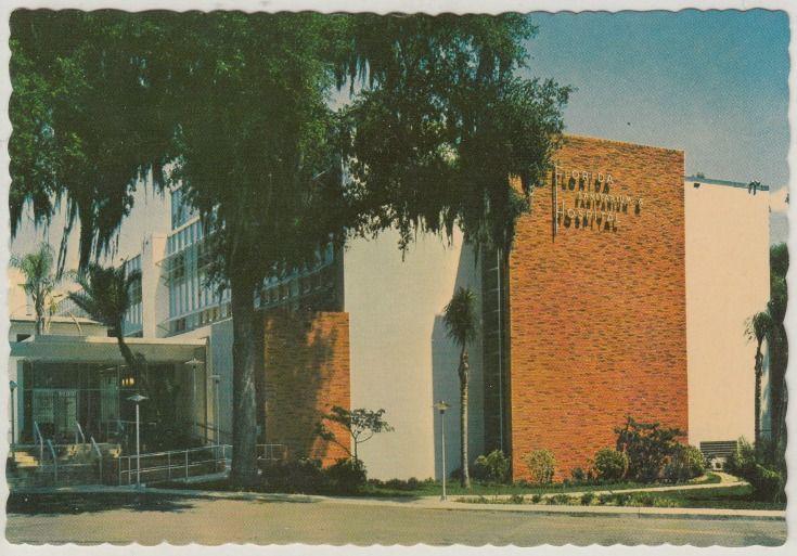Florida Hospital Orlando Florida Old Florida Altamonte Springs Florida