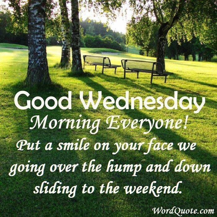 Happy Wednesday Quotes And Images Wednesday morning