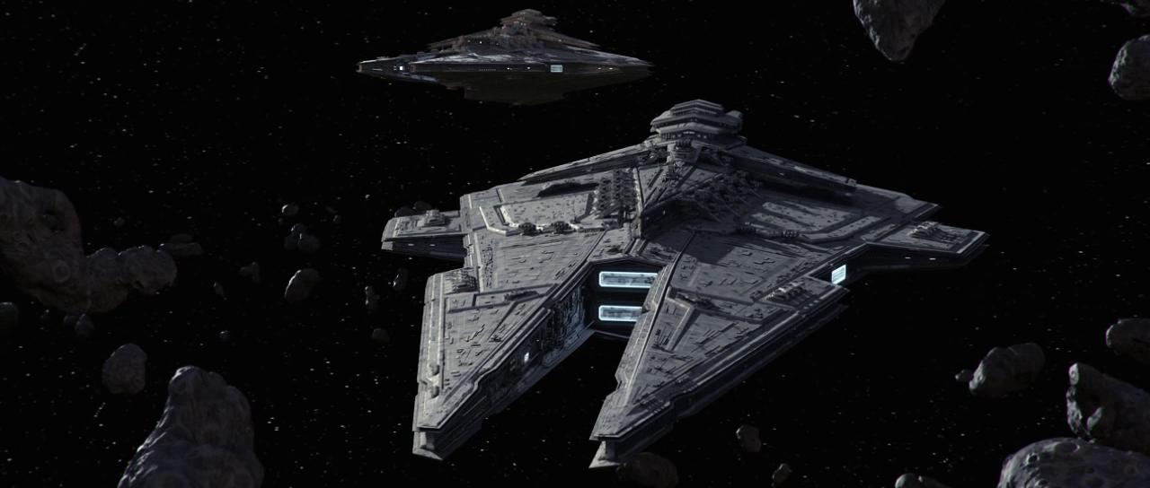 The Sith Empire