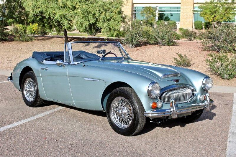 1967 AustinHealey 3000 for sale in Scottsdale, AZ Cars