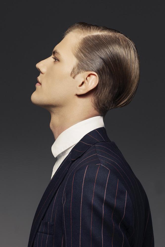 Cotril Collection   Tagli di capelli maschili ...