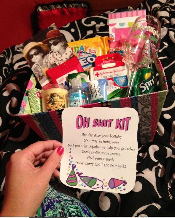 Birthday Gifts Best Friend Crafty Gifts Friend
