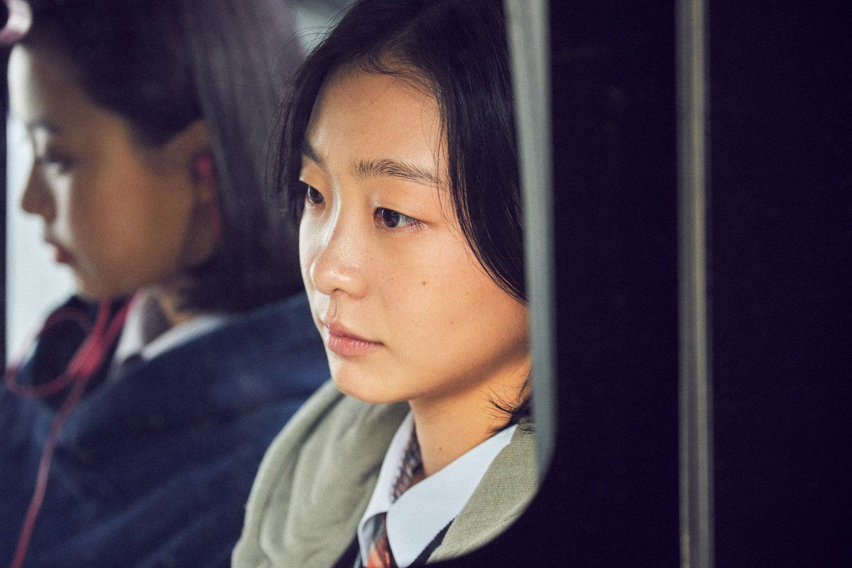 Kim Da Mi (김다미) en 2019 Dorama