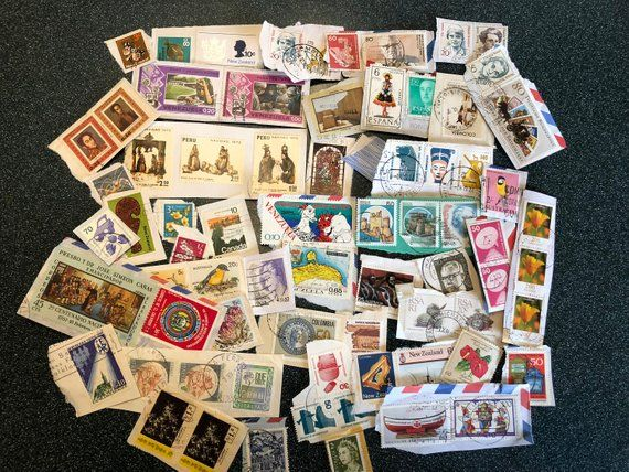International Postage Stamps Stamp Collecting The Collector Craft Supplies