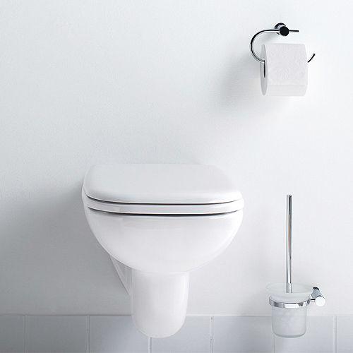 Duravit D Code Konzolna Toaletna Chiniya 545h355mm 25350900002 Duravit Toilet Bathroom