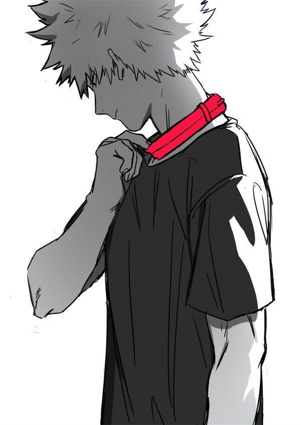 Bakugou Katsuki / Boku no hero académia | Bonds | Boku no hero