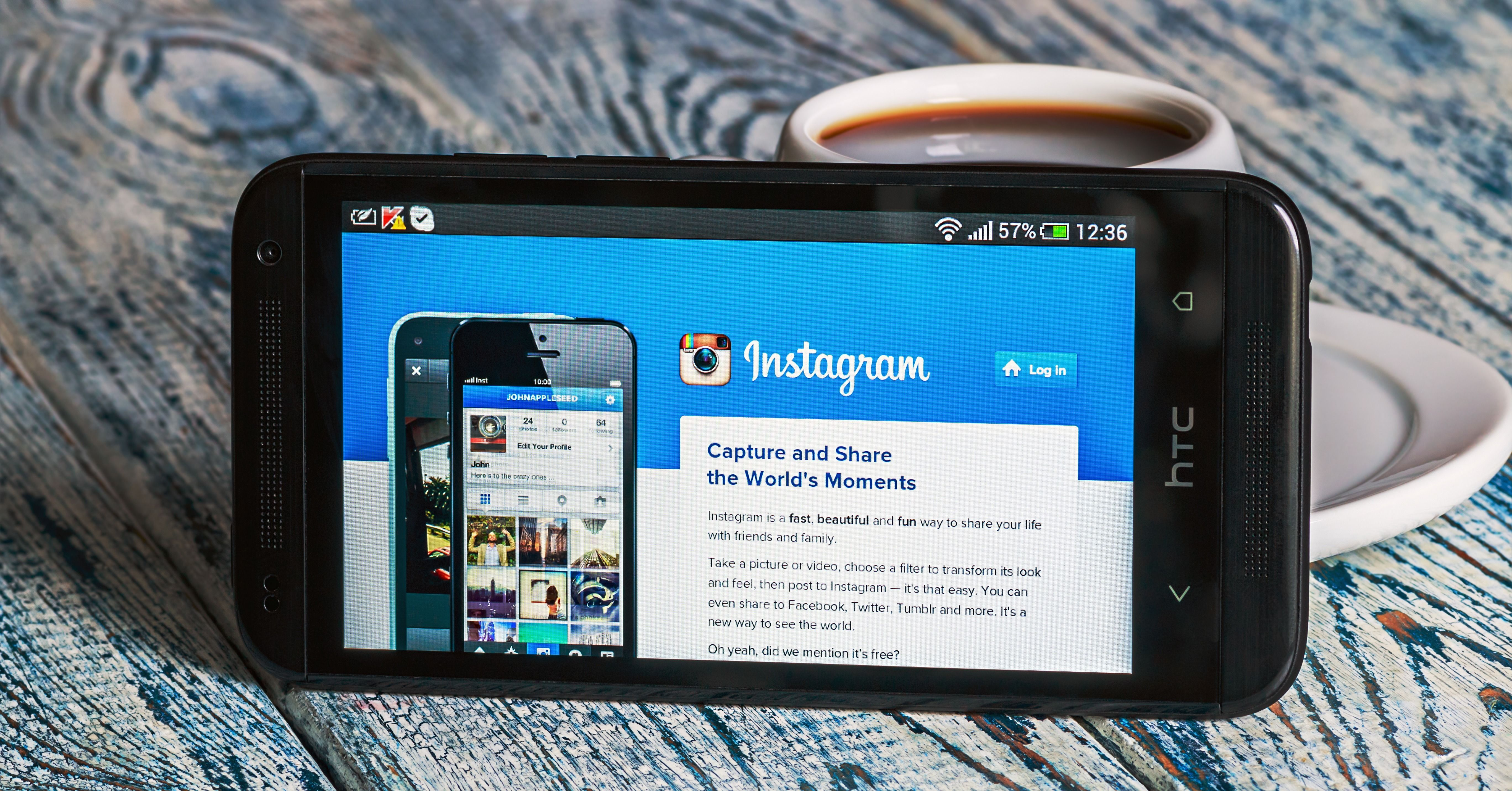 Here's the Right Way to Repost Instagram Photos Selling
