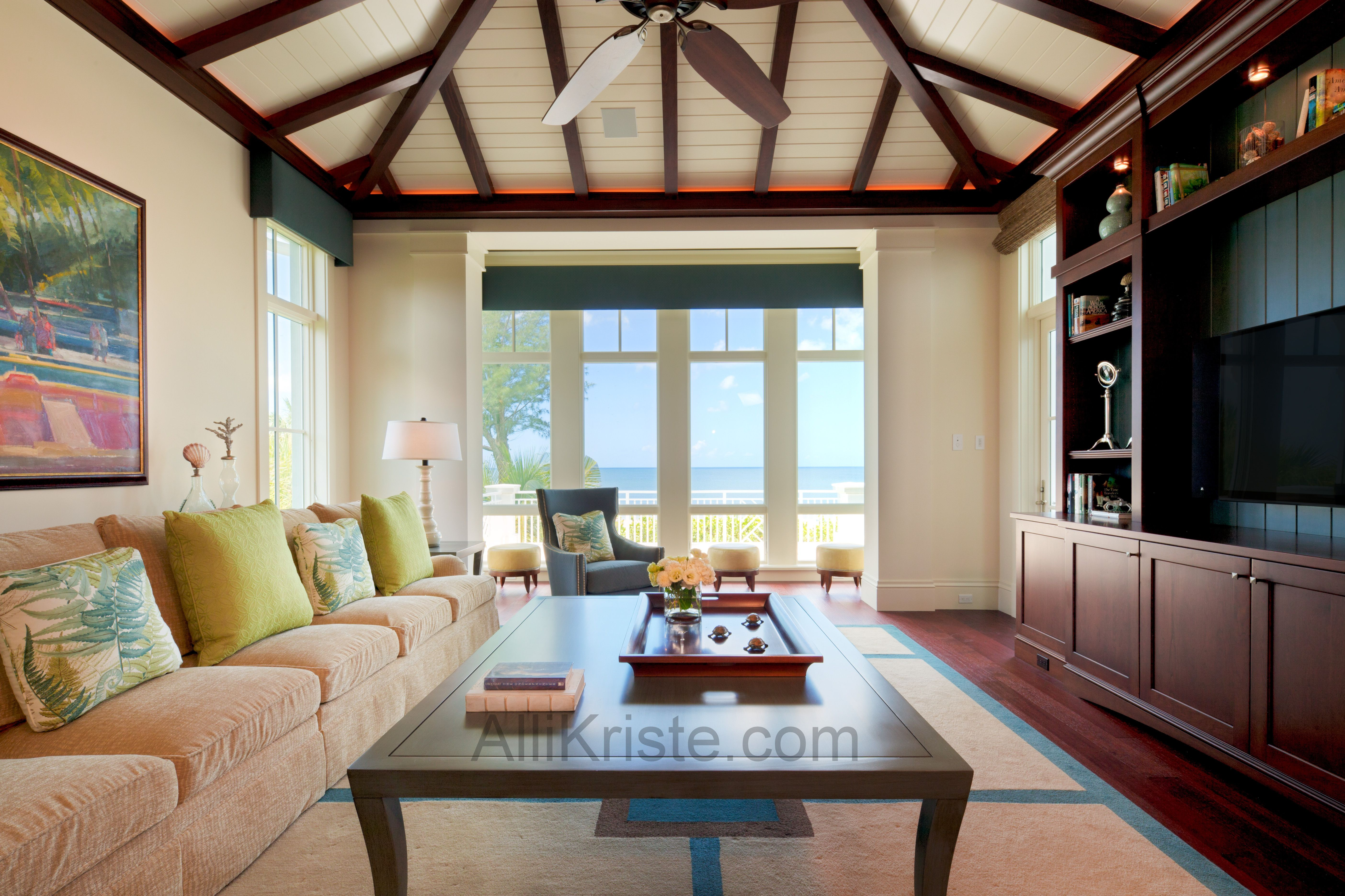 Custom cabinetry for your family room design cabinets