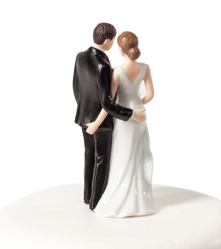 Funny Wedding Cake Toppers to Make Your Guests Giggle | Wedding ...