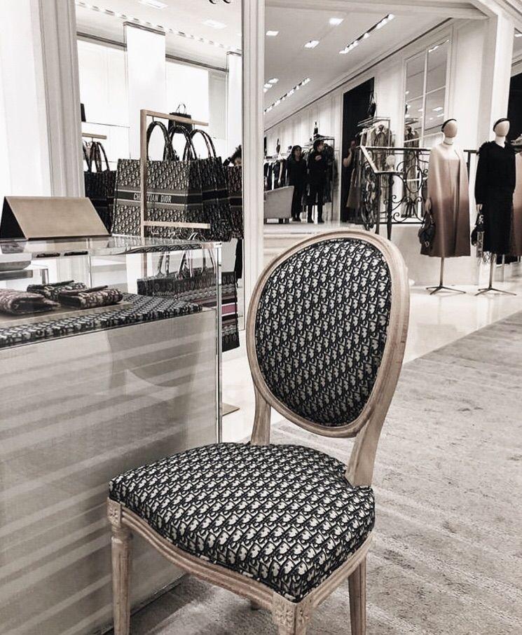 Home Furniture Apartment Decor, Dior Home Furniture