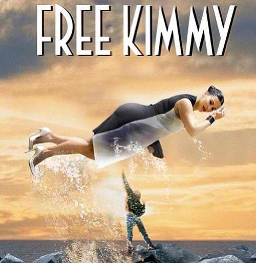 free kimmy