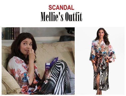 Scandal Season 4 Cast Photos - TV Fanatic