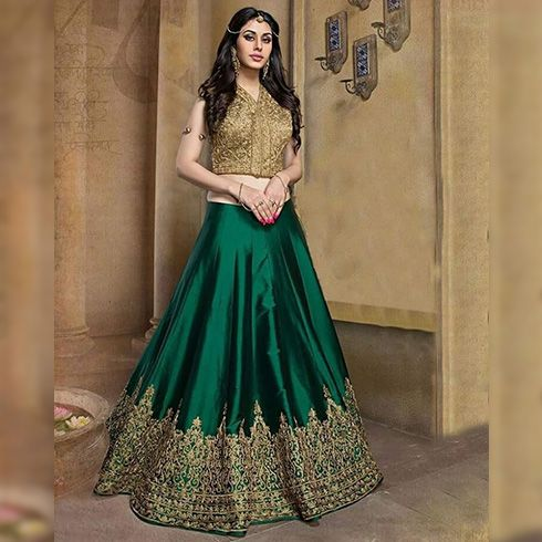 Types of bridal lehengas for indian weddings indian wedding collection publicscrutiny Image collections