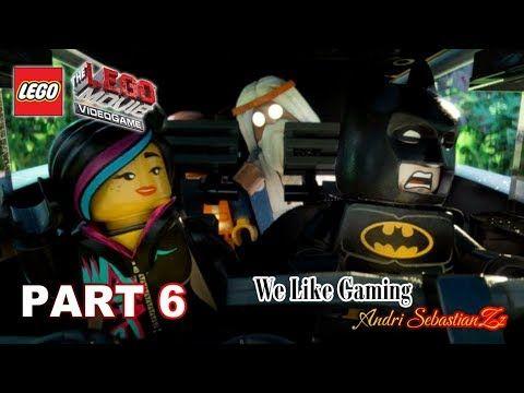 Pergi Ke Kuku Land Bareng Batman The Lego Movie Videogame