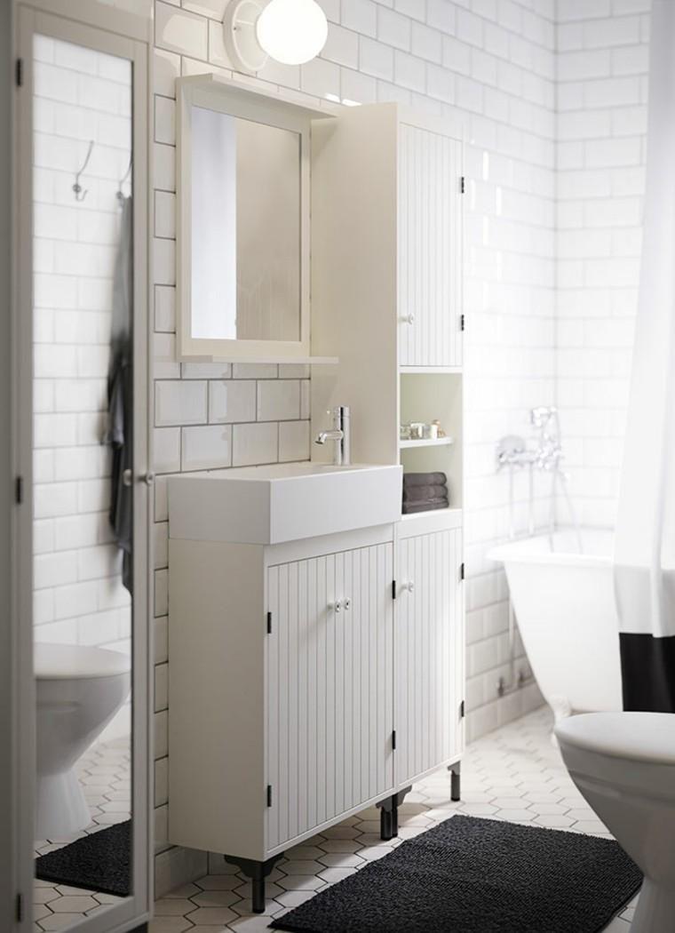 Ikea catalog for 2019 fifty new ideas Narrow bathroom