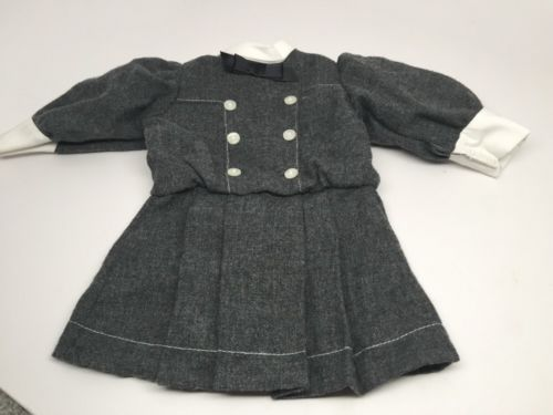 #American girl pleasant company #samantha #buster brown school dress 1993 retired,  View more on the LINK: http://www.zeppy.io/product/gb/2/262111028802/