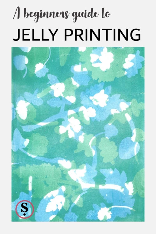 A Beginners Guide to Jelly Printing A Beginners Guide to Jelly Printing