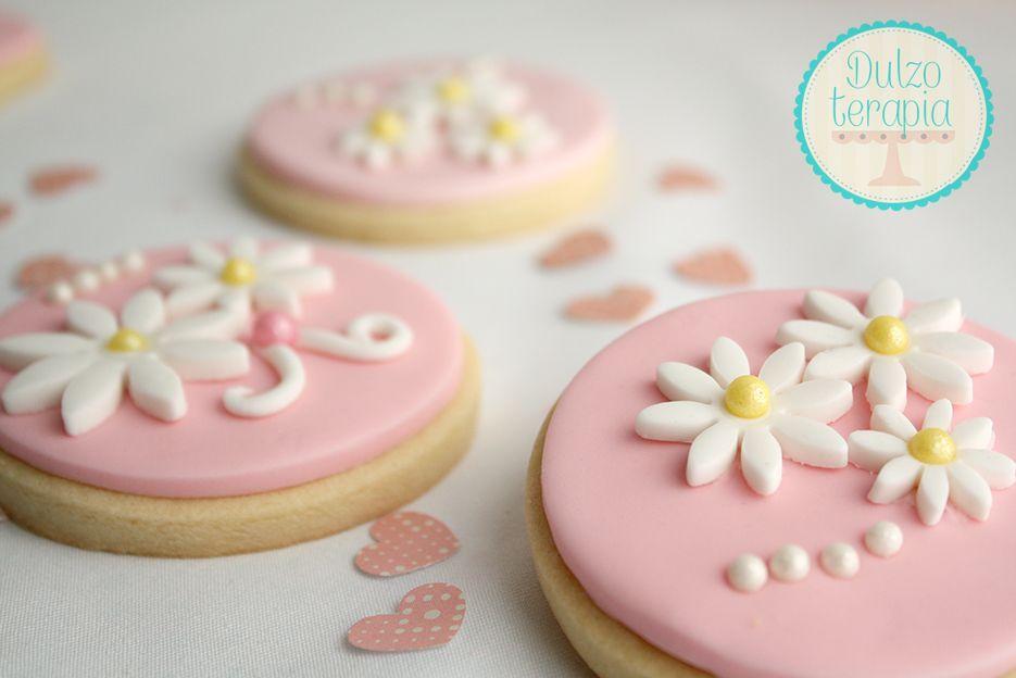 galletas decoradas | cosas lindas en 2019 | Cupcake ...