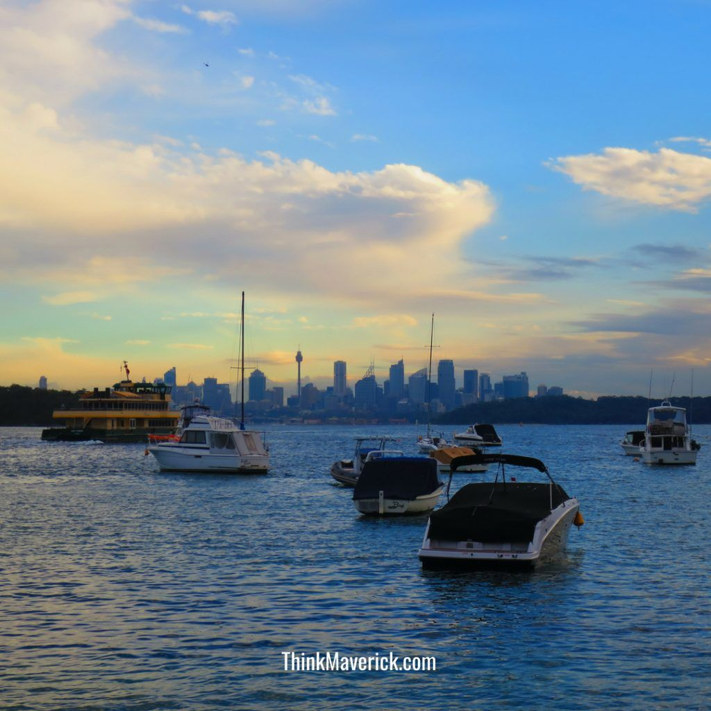How to Spend 7 Days in Sydney? For Those Who Want a Bit of