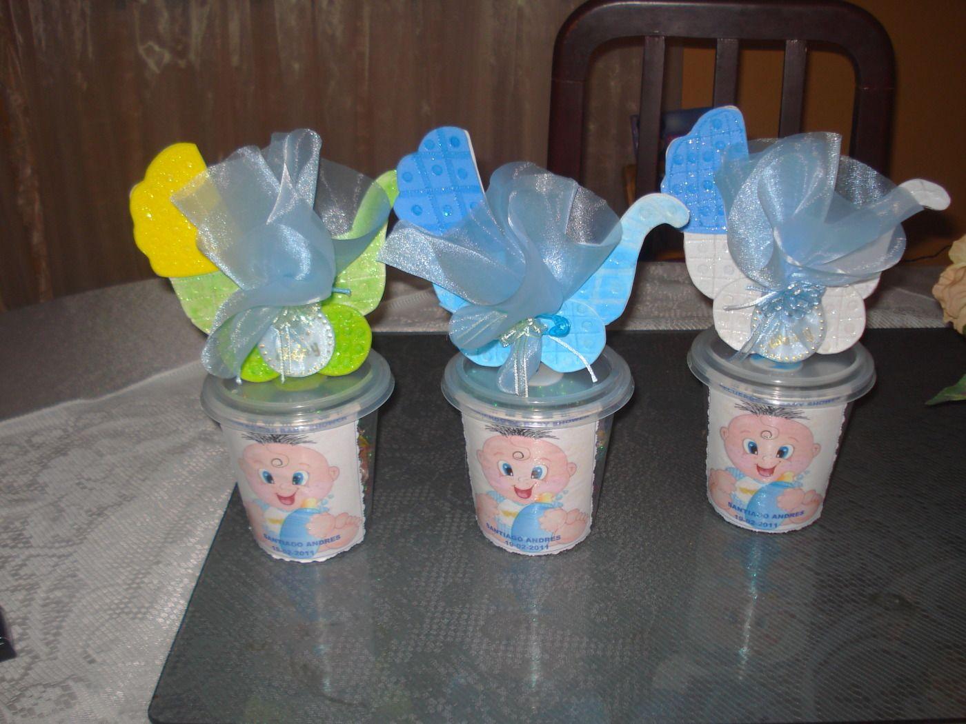 Recuerdos Para Baby Shower Economicos Y Faciles Imagui Baby Shower De Baby Shower Elephants Girl Baby Shower Centerpieces