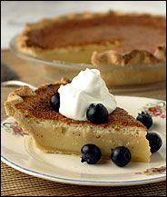 The Chef Robert Stehling A Southern Sleeper Tart And Light Favorite Pie Recipes Desserts