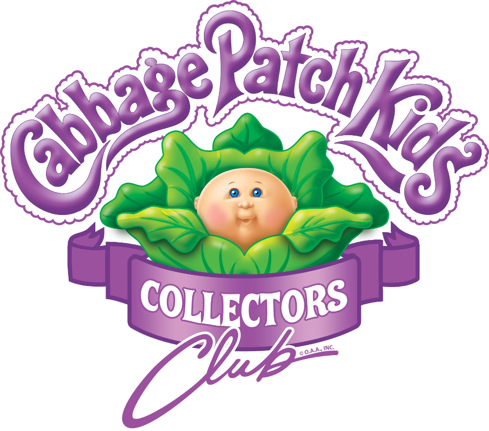 Collector's Club Cabbage patch kids, Patch kids, Cabbage