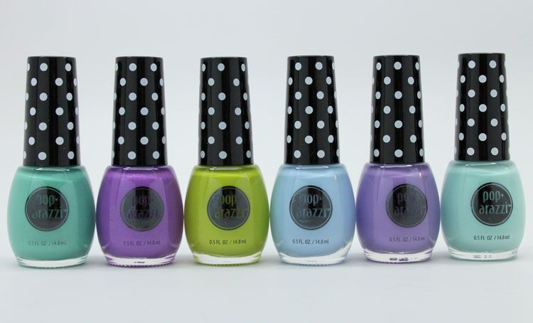 Pop-arazzi Nail Polish from CVS! (Vampy Varnish) | Nails | Pinterest ...
