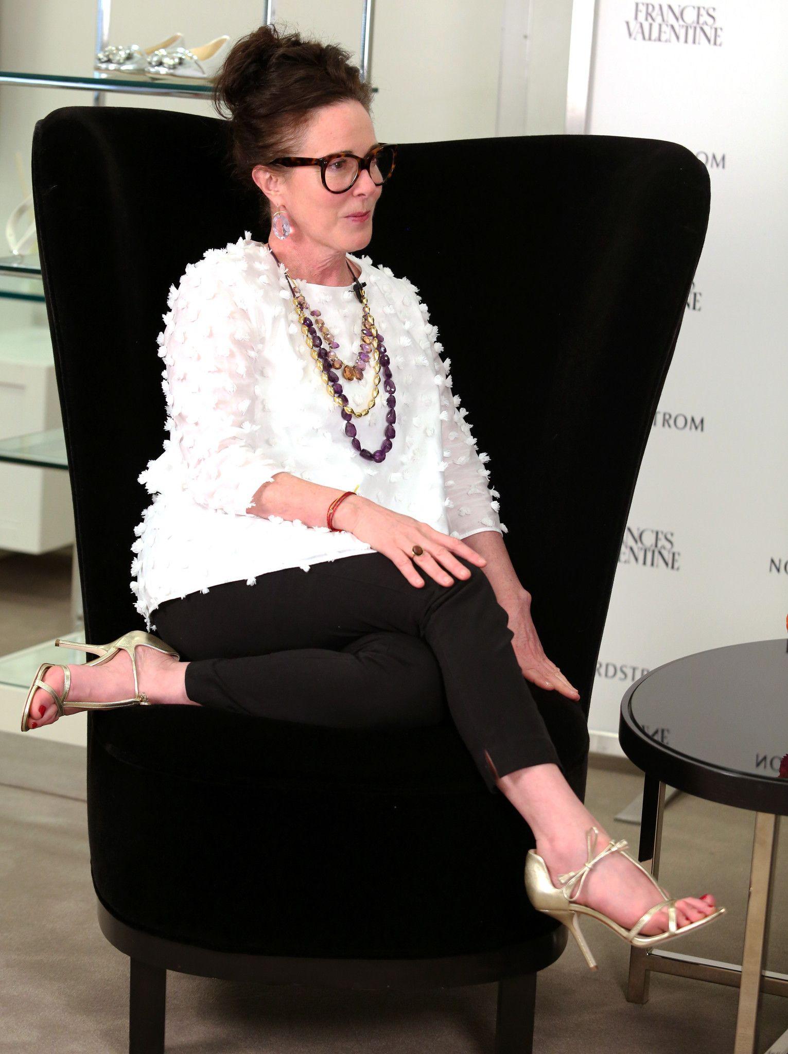 Frances Valentine Nordstrom Partners Amp Spade Amp Kate