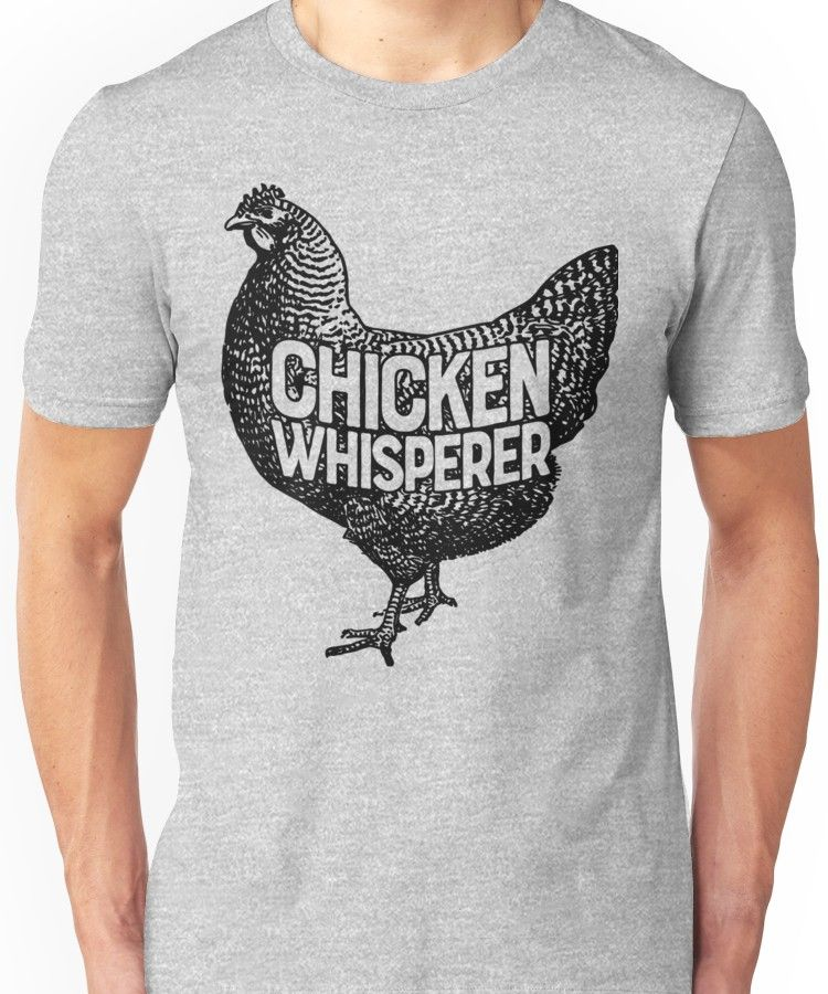Chicken whisperer shirt funny farming farm poultry gifts t