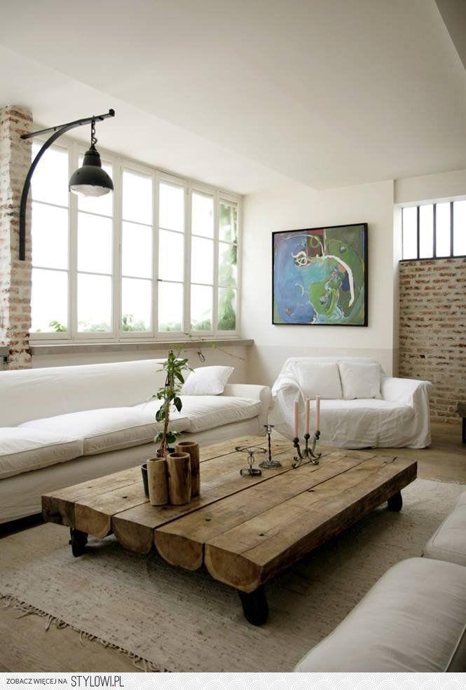 mesa troncos | Muebles de madera | Pinterest | Troncos, Mesas y Madera