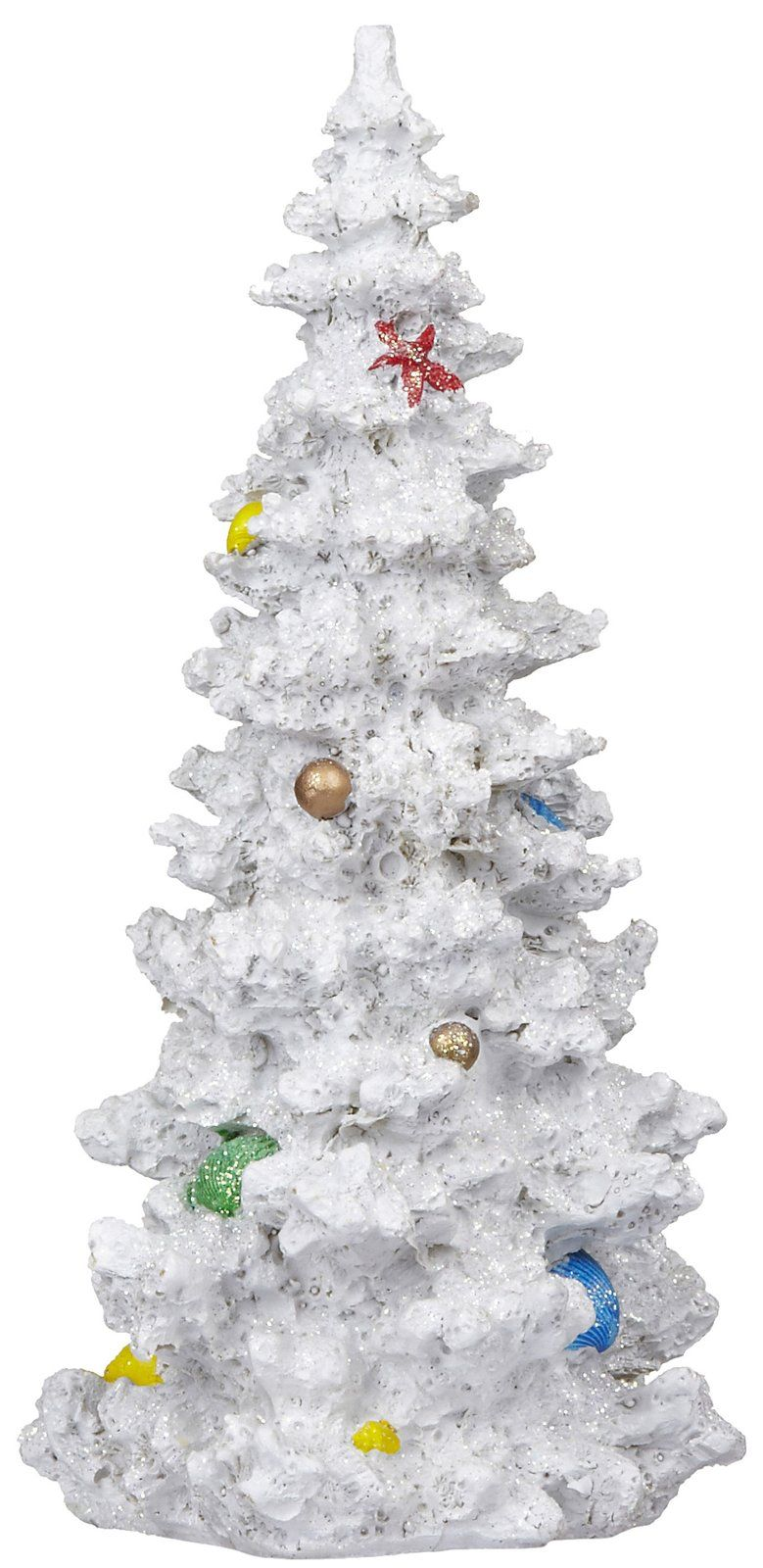 Christmas Tree - For the fish tank!
