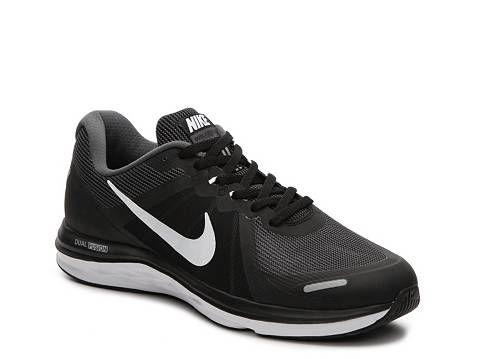 Nike Dual Fusion X2 Lightweight Running Shoe - Womens