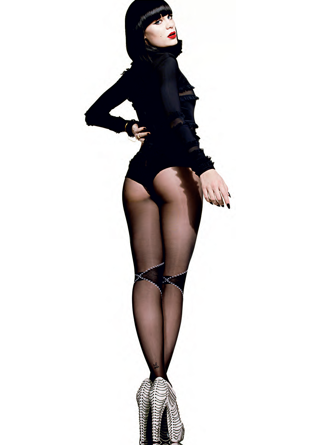 Hot Jessie J nude photos 2019
