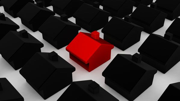 Over 25 Percent of Home Price Depreciation Due to Proximity of Foreclosures: Study