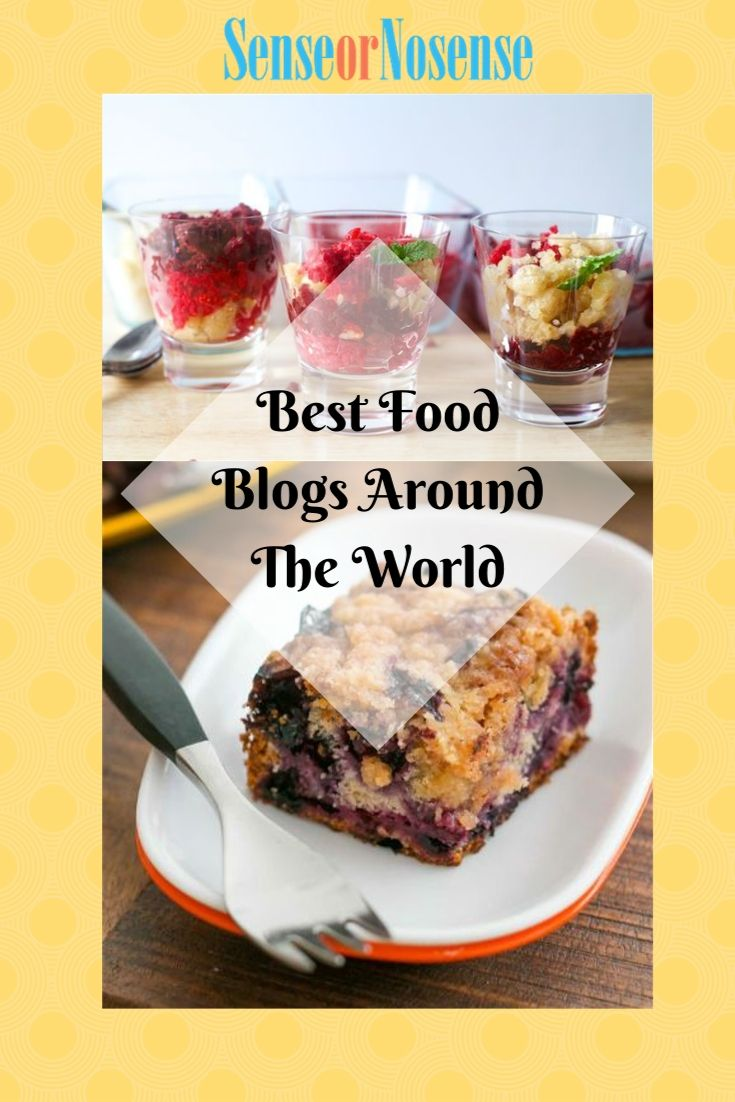 Best food blogs around the world food blogs tasty food recipes best food blogs around the world food blogs tasty food recipes and food forumfinder Gallery