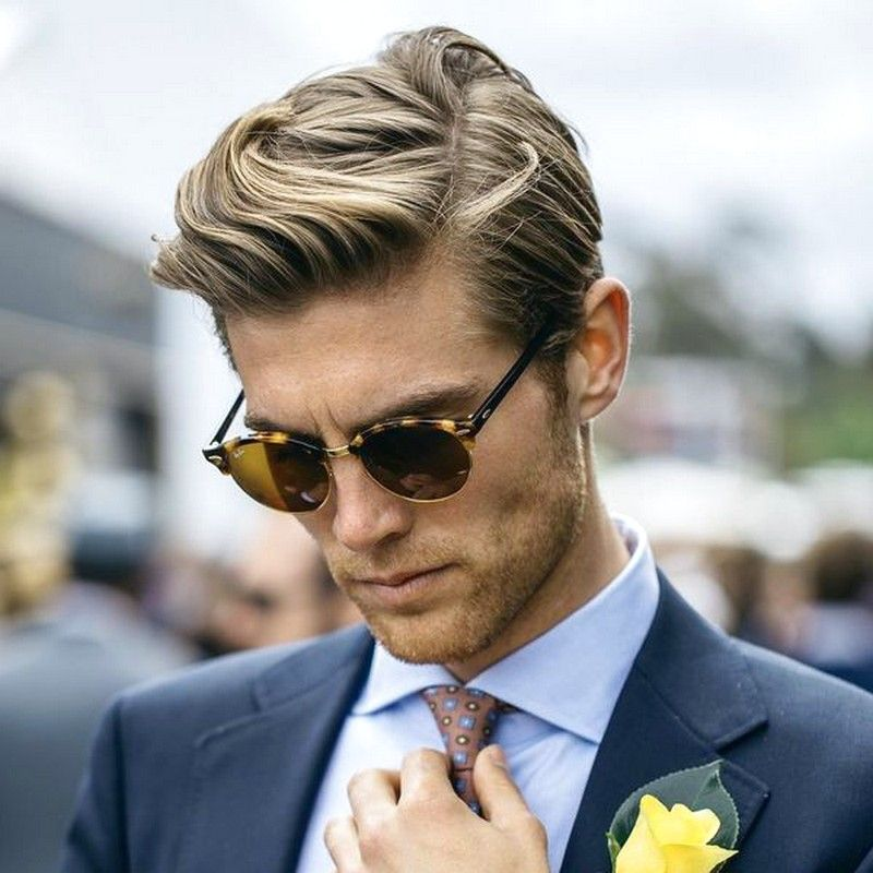 Men S Side Part Hairstyles For Long Hair In 2020 Cool Mens Haircuts Classic Mens Hairstyles Mens Hairstyles