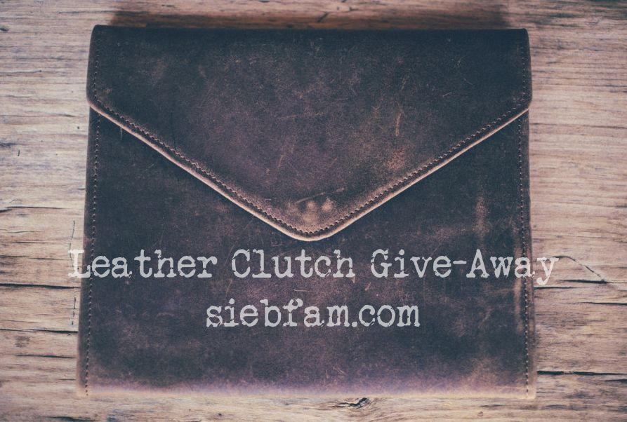 GORGEOUSNESS with a soul! This clutch - fresh from our sisters at fashionABLE - find it and WIN IT at one of my favorite blogs. Enter all this week to score this beauty for FREE!!!! @Alyssa Sieb