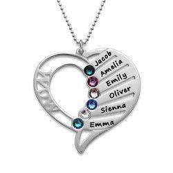 mon collier prenom pierre