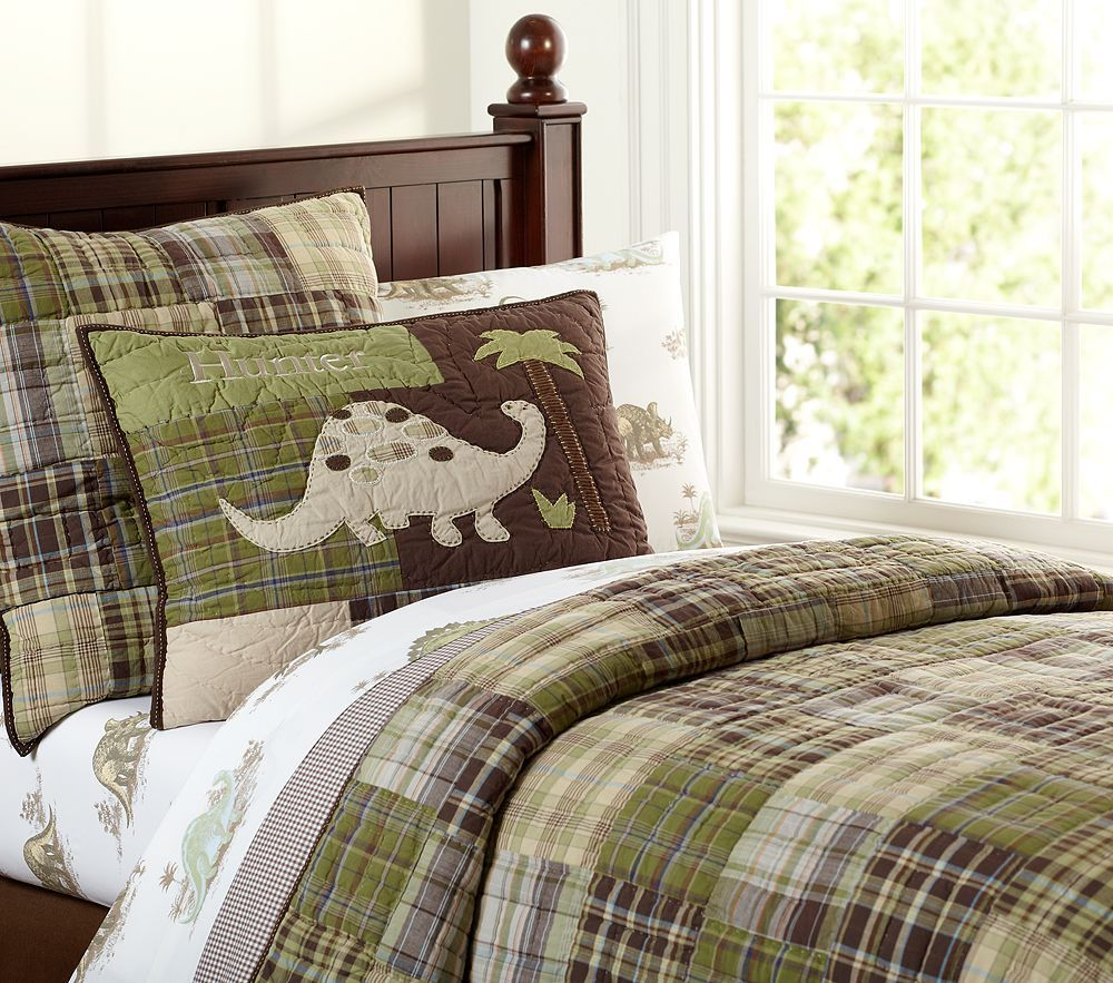 Madras Bedding From Pottery Barn Jack Could Do This