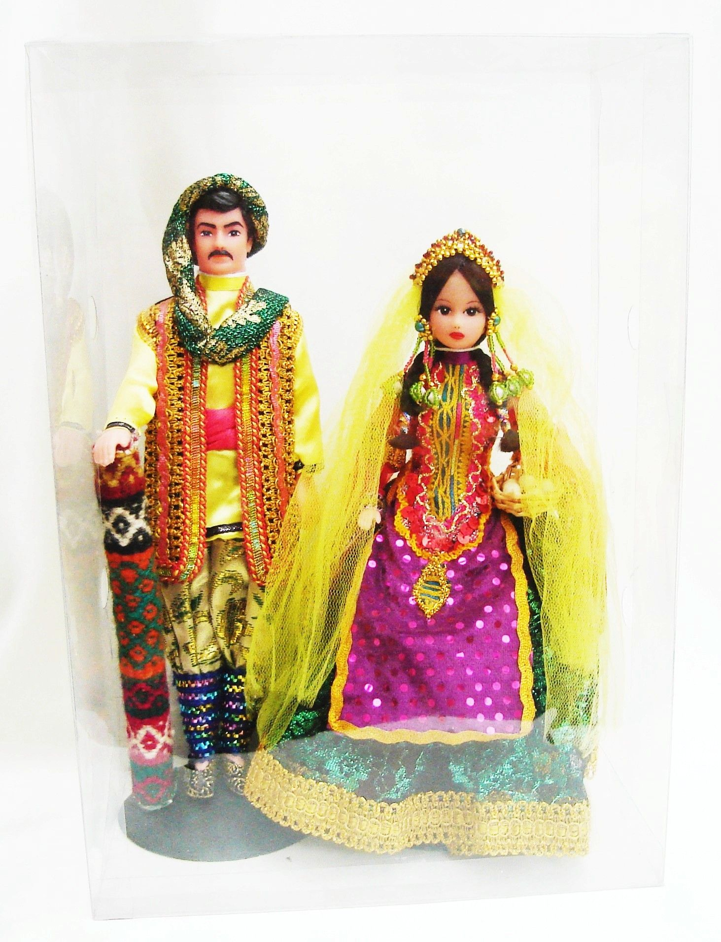 Iran pair of colourful dolls worldcostumedolls my pair of colourful dolls worldcostumedolls persian cultureiranmiddle eastethnic dressoutfits publicscrutiny Image collections