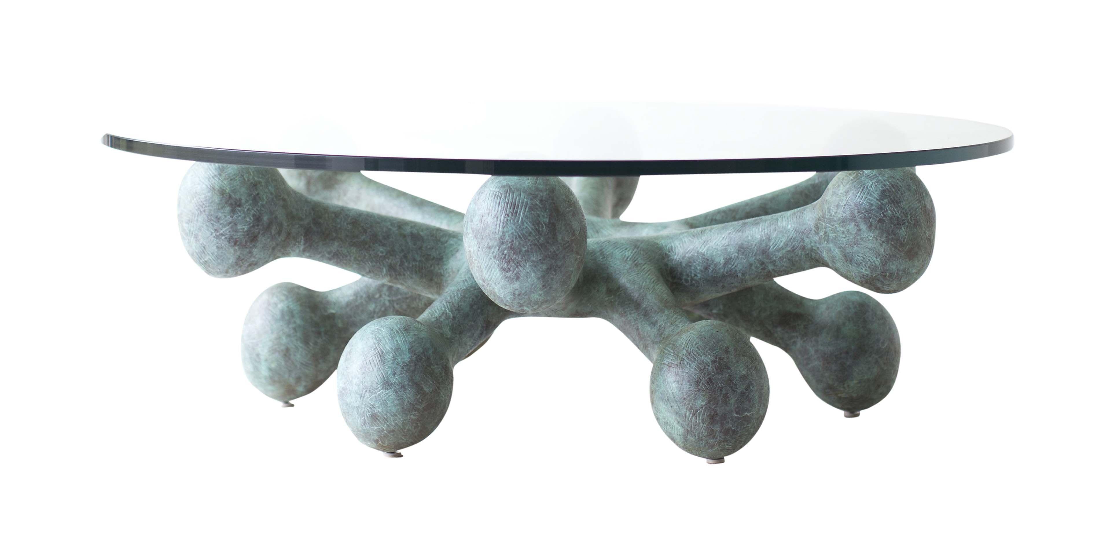 Buy Modern Bronze Table   1603   Craft Associates® By Craft Associates™  Furniture