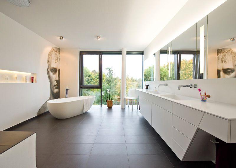 Freestanding Bathtub Bw 01 Xl Large Bathroom Design Modern Large Bathrooms Large Bathrooms