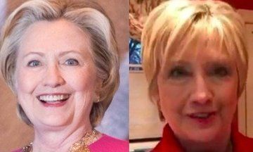 16++ Hillary clinton haircut images inspirations